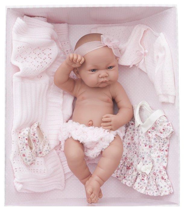 Кукла Antonio Juan Эльза 42 см 5073P