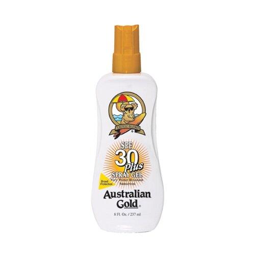 Australian Gold Спрей-гель SPF 30 237 мл