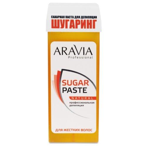 Паста для шугаринга Aravia Натуральная в картридже Professional 150 гШугаринг<br>