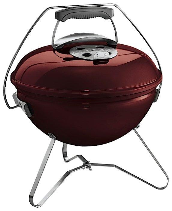 Гриль Weber Smokey Joe Premium