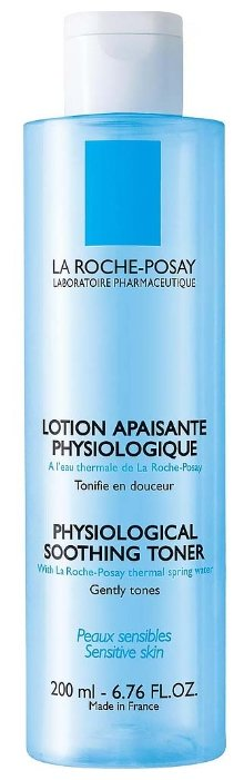 La Roche-Posay Тоник Physiological Soothing