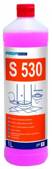 LAKMA жидкость Profibasic S 530