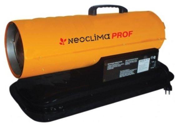 Дизельная пушка NeoClima NPD-15