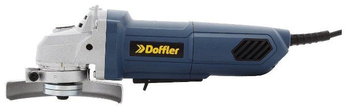 УШМ Doffler AG115-0912