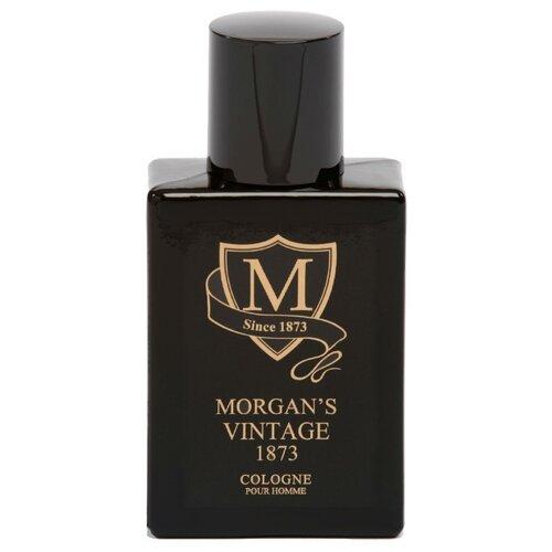 Одеколон Morgan's Vintage 1873, 50 мл