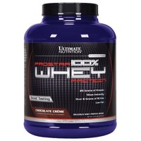Протеин Ultimate Nutrition Prostar 100% Whey Protein (2.27-2.39 кг) шоколад