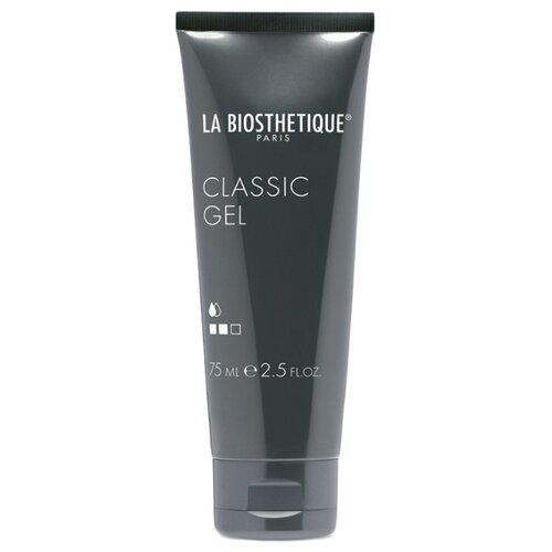 La Biosthetique гель сильной фиксации Classic Gel, 75 мл гель для бритья la biosthetique shaving gel 150 мл