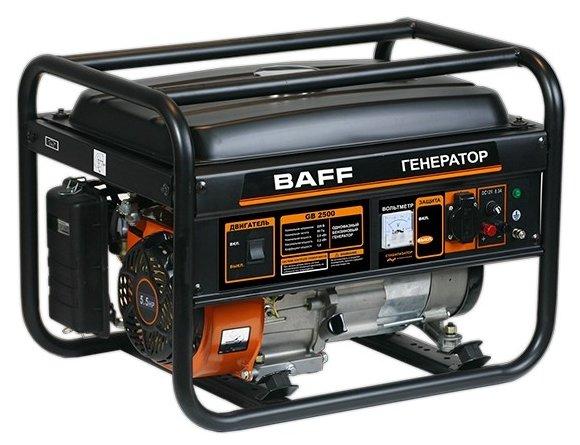 BAFF GB 2500