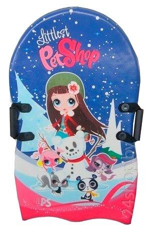 Ледянка Snowstorm Little Pet Shop (Х50172)