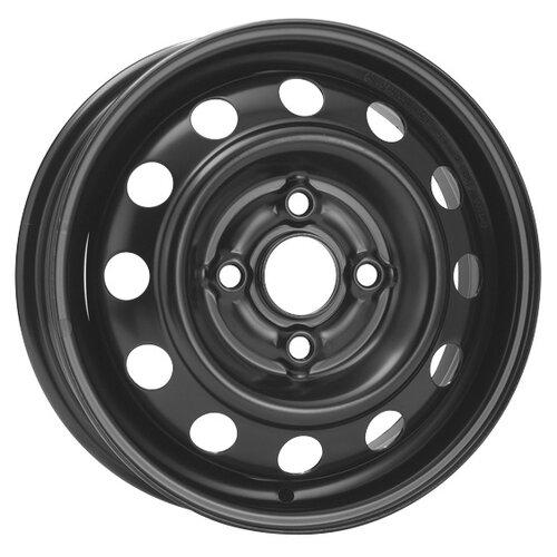 Колесный диск KFZ 2590 4.5x13/4x100 D54 ET46 Black