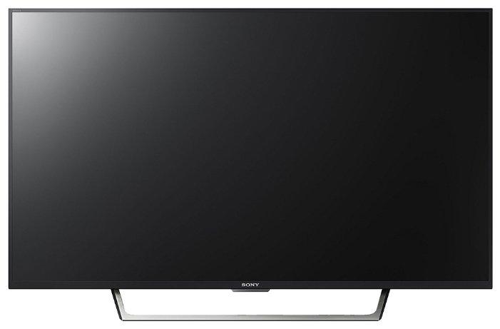 Sony KDL-49WE755