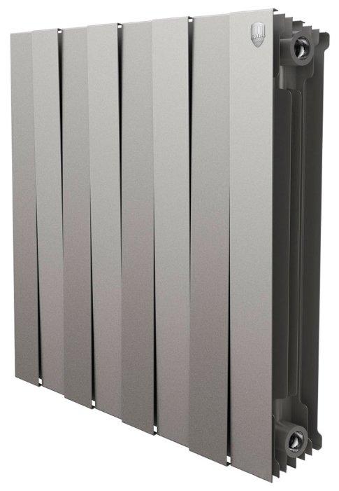 Радиатор секционный биметаллический Royal Thermo PianoForte 500