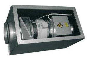 Вентиляционная установка Salda OTA 160/2400