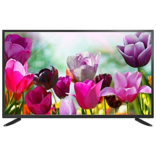 Фото - Телевизор Erisson 55ULES85T2 Smart 54.6 (2018) черный led телевизор erisson 22flek80t2