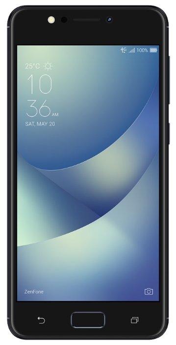 Смартфон ASUS ZenFone 4 Max ZC520KL 32Gb