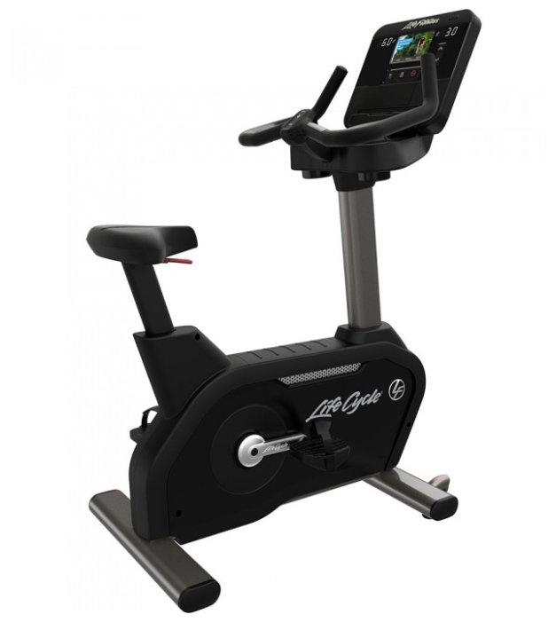 Вертикальный велотренажер Life Fitness Integrity Lifecycle DX Upright