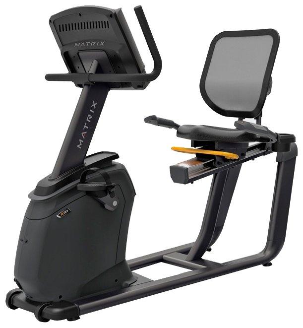 Горизонтальный велотренажер Matrix R30XIR