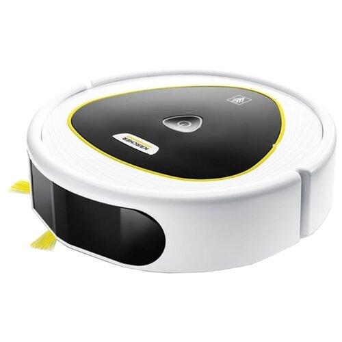 Робот-пылесос KARCHER RC 3 Premium белый