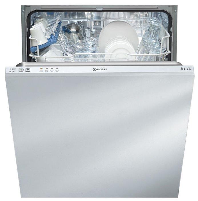 Indesit Посудомоечная машина Indesit DIF 14B1