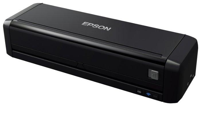 Сканер Epson DS-360W