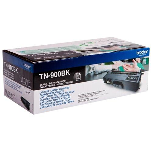 Фото - Картридж Brother TN-900BK картридж net product n tn 3280