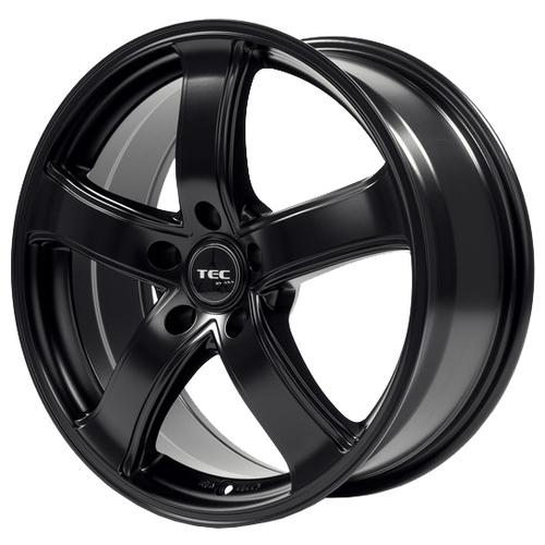 Колесный диск TEC Speedwheels AS1 8x18/5x115 D70.1 ET35 Matt Black