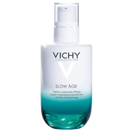 Флюид Vichy Slow Age 50 мл vichy cellu metric