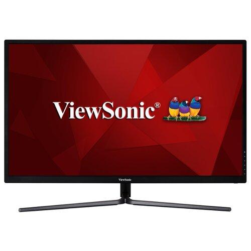 Купить Монитор Viewsonic VX3211-2K-mhd черный