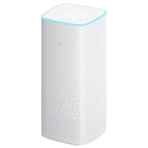 Умная колонка Xiaomi Mi AI Speaker, белый