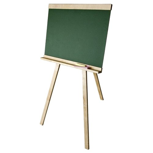 Купить Доска для рисования детская Десятое королевство комбинированная №11 (02020) зеленый, Доски и мольберты