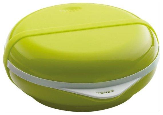Тарелка Beaba Bento Box Ellipse