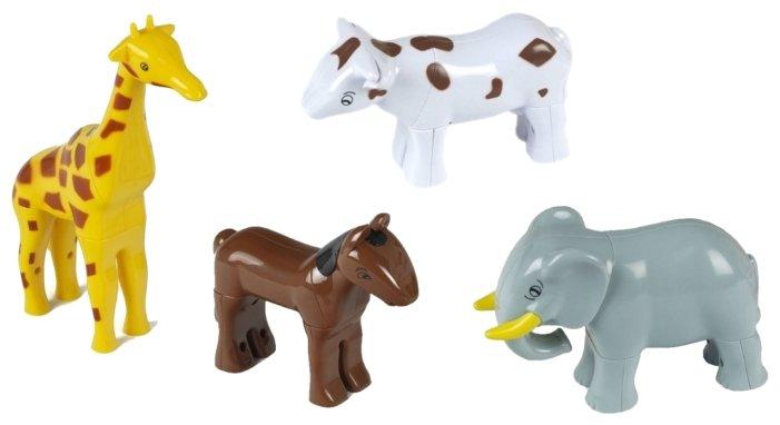 Набор пазлов Klein 3D Животные (0077K)