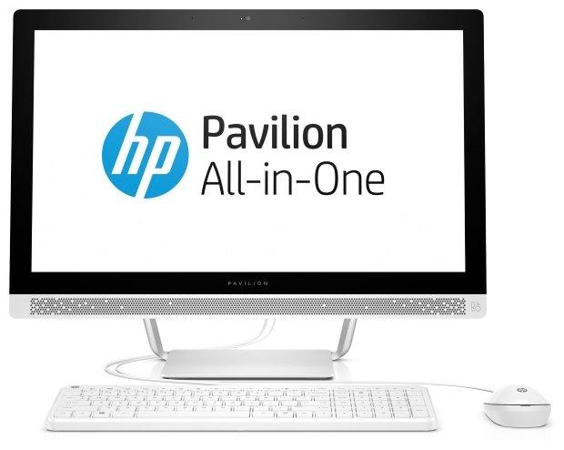 Моноблок 23.8`` HP Pavilion 24-b235ur (1AW63EA)
