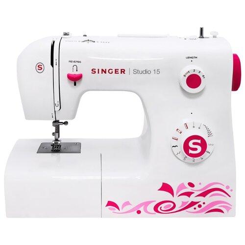 Швейная машина Singer Studio 15, белый