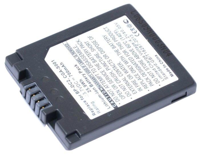 Аккумулятор Pitatel SEB-PV700
