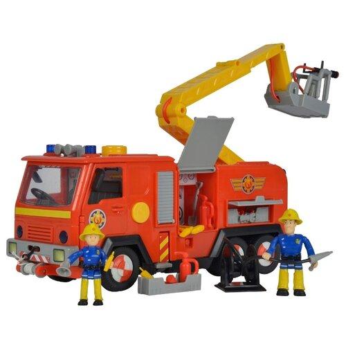 Игровой набор Simba Fireman Sam Deluxe Jupiter 9257661Игровые наборы и фигурки<br>