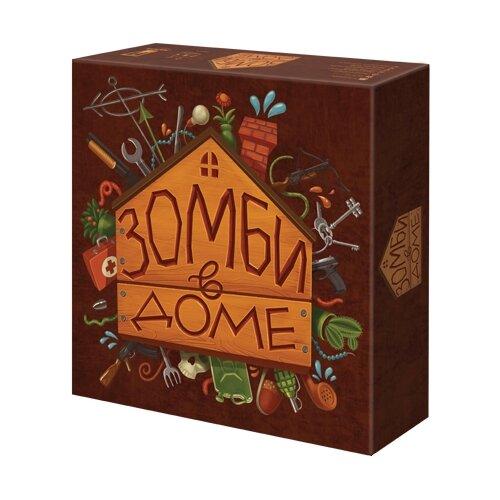 Настольная игра Magellan Зомби в доме MAG03628, Настольные игры  - купить со скидкой