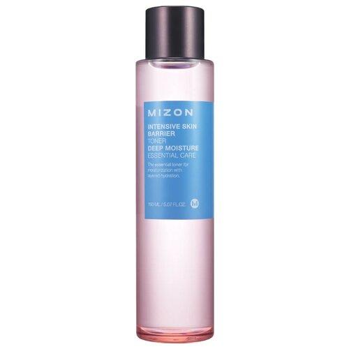 Mizon Тонер Intensive Skin Barrier 150 мл успокаивающий тонер для лица ac collection calming liquid intensive 125мл