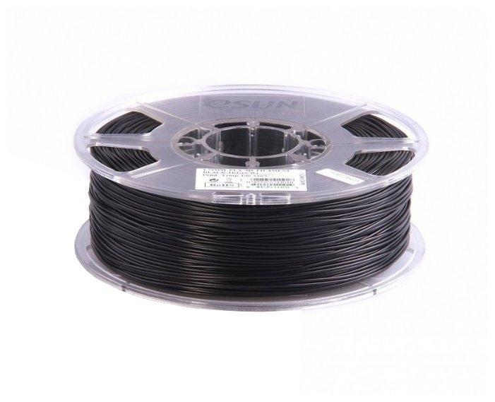 PLA пруток ESUN 3.00 мм черный