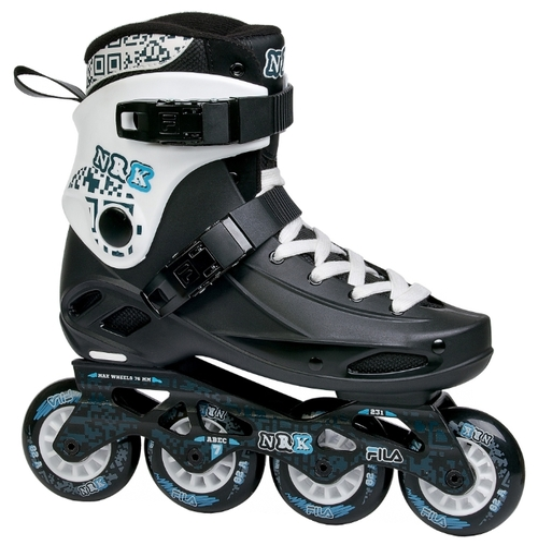 188a2c53998b94 Купить Роликовые коньки Fila Skates NRK Junior 2017 по выгодной цене ...