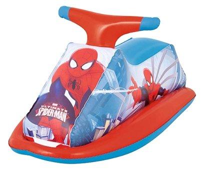 Скутер надувной Bestway Spider-Man 98012 BW