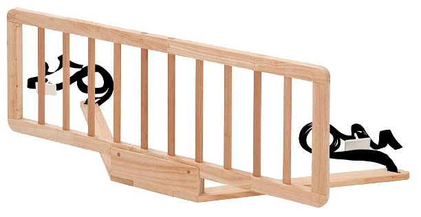 Safety 1st Барьер на кроватку 90 см 24030100