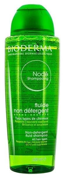 Купить Bioderma <b>шампунь</b> Node Fluide Non-detergent для всех ...