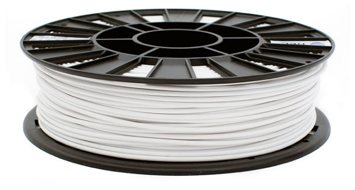RELAX пруток REC 2.85 мм белый