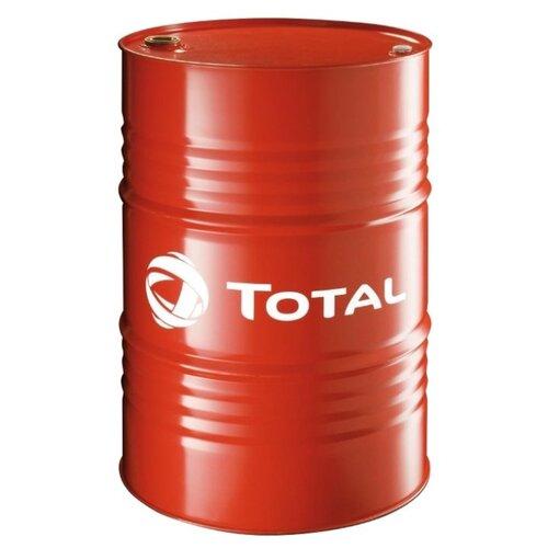 Моторное масло TOTAL Quartz 7000 10W40 208 л