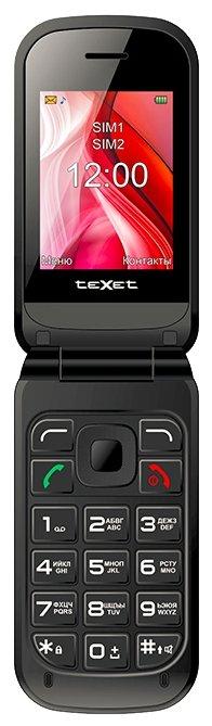 teXet Телефон teXet TM-B216
