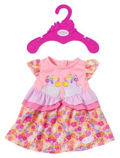Zapf Creation Одежда для куклы Baby Born 824559