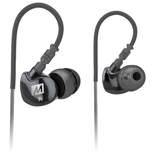 цена на Наушники MEE audio M6 black