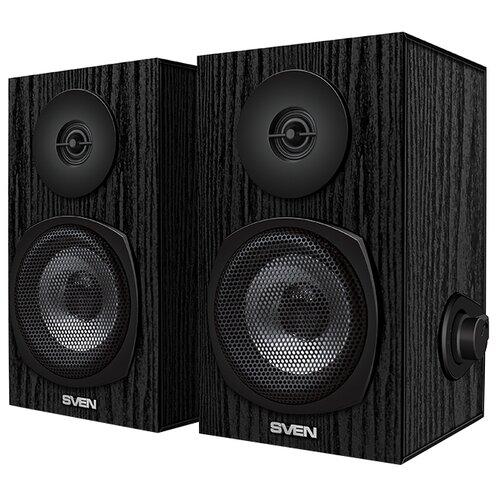 цена на Компьютерная акустика SVEN SPS-575 черный