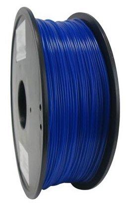 PLA пруток Wanhao 3 мм синий